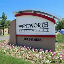 Rental info for Wentworth Apartments