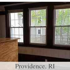 Rental info for Updated home in Elmhurst, just one block from PC! in the Smith Hill area