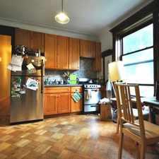 Rental info for 980 Bergen Street #204A