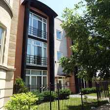 Rental info for 6225 South Kenwood Avenue #1N in the Woodlawn area
