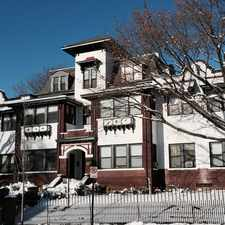 Rental info for 5721stanton Ave in the Highland Park area