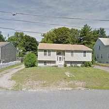 Rental info for Single Family Home Home in Woonsocket for For Sale By Owner
