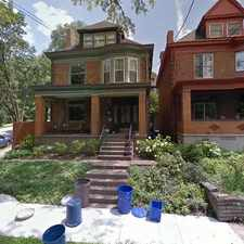 Rental info for Single Family Home Home in Pittsburgh for For Sale By Owner in the Highland Park area