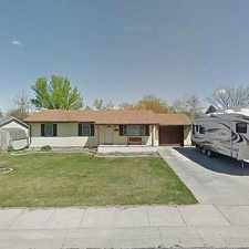 Rental info for Single Family Home Home in Chadron for For Sale By Owner
