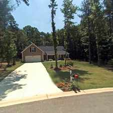 Rental info for Single Family Home Home in Winder for For Sale By Owner