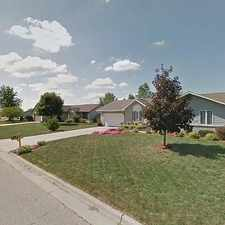 Rental info for Single Family Home Home in Janesville for For Sale By Owner