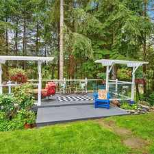 Rental info for Single Family Home Home in Gig harbor for Rent-To-Own
