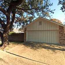 Rental info for Single Family Home Home in Waco for For Sale By Owner