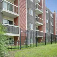 Rental info for The Mews Apartment Homes in the Prince Albert area