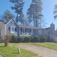 Rental info for 3480 Kingswood Trail