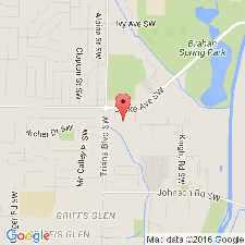 Rental info for 3902 Cobb Road