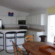 Rental info for 6BR Ocean front home available for the winter