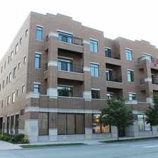 Rental info for Century 21 McMullen in the Jefferson Park area