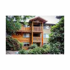 Rental info for The Ridge at Mountain Park