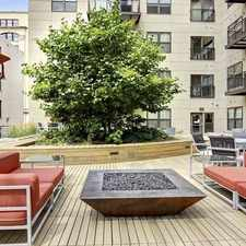 Rental info for Lofts at Farmers Market Apartment Homes in the St. Paul area