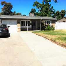 Rental info for This charming two bedroom, one bath home is completely move in ready.
