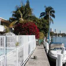 Rental info for Bermuda House Apartments in the Little Havana area