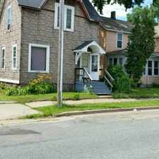 Rental info for 412 N Barstow St Eau Claire