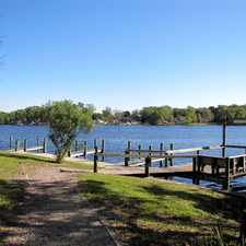 Rental info for 4301 Confederate Point Road Jacksonville in the Confederate Point area