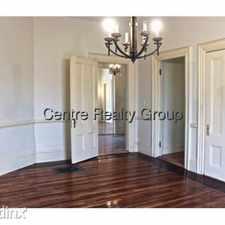 Rental info for 337 Central St Auburndale
