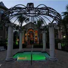 Rental info for El Mundo @ S Loop W Fwy Houston in the Sunnyside area