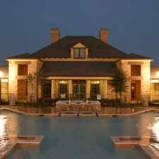 Rental info for 5151 Village Fair Dr # 777Z Dallas in the Five Mile Creek area