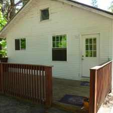 Rental info for 800ft2 - 1/2 a Duplex. Heated 2 Bedroom with Deck hide this posting restore this posting