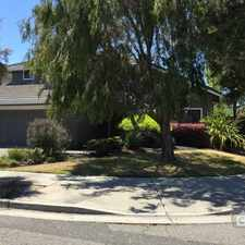 Rental info for $5000 3 bedroom House in South of Market