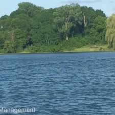 Rental info for 17xxx Holt Court - Lake lot