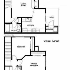 Rental info for 16750 Pamelas Lp 102