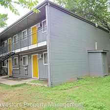 Rental info for 901 Springdale Rd - Apt #202 in the Govalle area