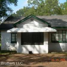 Rental info for 1301 Lincoln Avenue