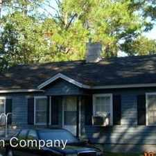 Rental info for 1611 Gillespie Ave.