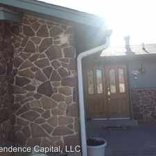 Rental info for 5204 Cedarwood Drive