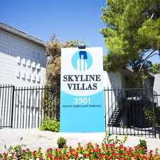 Rental info for Skyline Villas