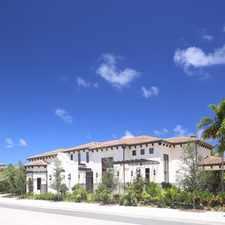 Rental info for Delray Preserve