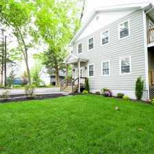 Rental info for 228 Van Sant Avenue