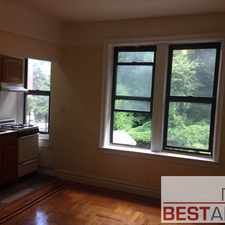 Rental info for W 207th St & Sherman Ave