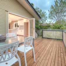 Rental info for APPROVED APPLICATION! STUNNING 3 BEDROOM UPDATED HOME, PLUS GRANNY FLAT!!! in the Kedron area