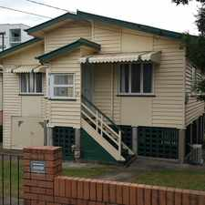 Rental info for Inner City Living at It's Best in the Brisbane area