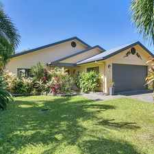 Rental info for Tropical Lifestyle At Its Best in the Cairns area