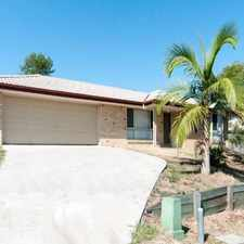 Rental info for QUIET CUL-DE-SAC in the Goodna area