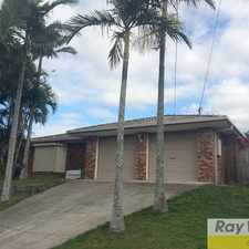 Rental info for Local To Everything + Some Power Savings in the Brisbane area