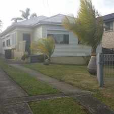 Rental info for 3 BEDROOM HOME WITH GARAGE in the Wollongong area