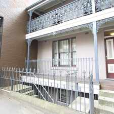 Rental info for FABULOUS RENOVATED 2 BEDROOM APARTMENT WITH BALCONY