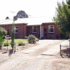 Rental info for Affordable and convenient living in the Gawler South area