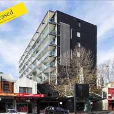 Rental info for LEASED RAY WHITE INNER WEST RENTALS!!! in the Sydney area