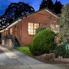Rental info for DELIGHT FAMILY HOME IN QUIET COURT LOCATION! in the Melbourne area