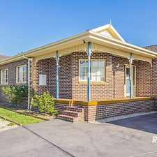 Rental info for UNDER APPLICATION WITH CASEY'S NUMBER 1 AGENT in the Melbourne area
