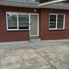 Rental info for Neat 1 bedroom unit - Close to all amenities. UNDER APPLICATION